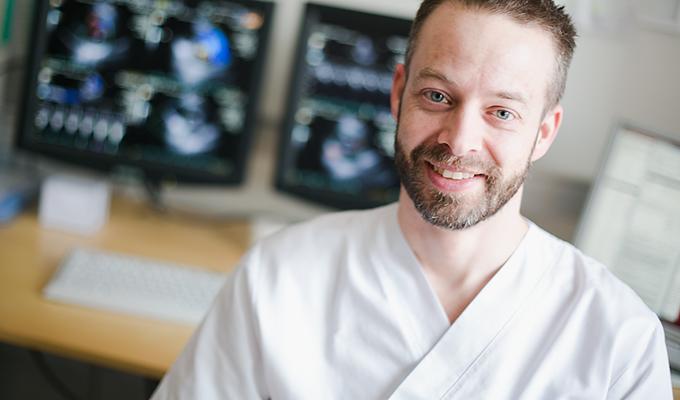 lediga jobb biomedicin